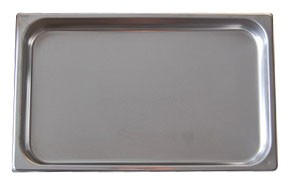 Trays for oven MSK