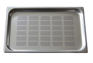 Oven trays PWS